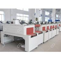 Buy AC220V Food Packaging Sealing Equipment / Automatic Shrink Wrap Machine at wholesale prices