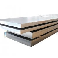 Quality Professional 5052 aluminum sheet factory for sale