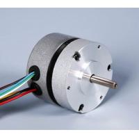 Quality 57mm dc Electric brushless motor BLDC with 3 Phase 36 Volt JK57BLS for sale