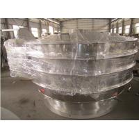Buy CE glass cullet garnet sand vibrating screener sieving machine at wholesale prices