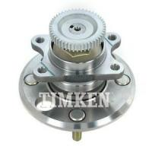 Quality TIMKEN 512190 Rear Wheel Hub & Bearing w/ABS for Sonata Optima Magentis for sale