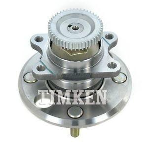 Quality TIMKEN 512190 Rear Wheel Hub & Bearing w/ABS for Sonata Optima Magentis      rear wheel hub     ground shipping for sale