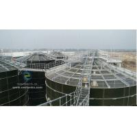 Quality Anti - Adhesion Fire Water Tank Storage Capacity For 5,000 To 102,000 Gallons for sale