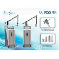 China Best price ablative fractional laser resurfacing treatment acne scars on sale