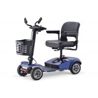 Quality Handicapped Gas Powered Tricycle 110 CC Three Wheels Motorcycle 50 Km/H Max for sale