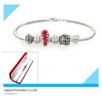Quality Fashion bracelets / Mother's Day Charm Bracelet  for sale
