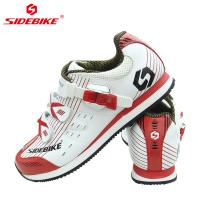 Quality Rubber Flexibility Casual Biking Shoes Eu Size 42 Shockproof Sport Sneakers for sale