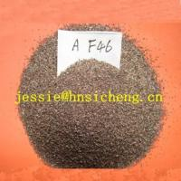 Quality Brown Aluminum Oxide Grit No. F8-F220 for sale