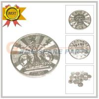 China Iron coin(23*1.85) on sale