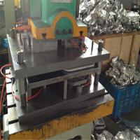 Quality Smooth Wall Multi Cavity Tray Mould , Disposable Aluminum Foil Container Mould for sale