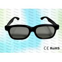 Quality Adult RealD and Master Image Circular polarized 3D glasses for sale