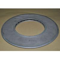 Annular Shape Stainless Filter Screen Edge Treated For Separation And Filtration