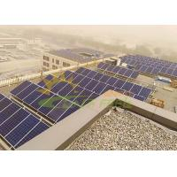 Quality Premium Flat Roof PV Mounting Systems L 4000mm for sale