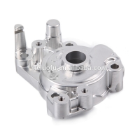 Quality Motorcycle Engine Cnc Precision Milling for sale