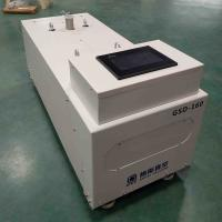 Quality GSD160D Oil Free Compressing Dry Screw Vacuum Pump, Industry Coating 160 m³/h for sale