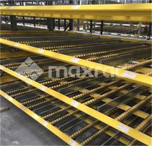 China Warehouse Racking on sale