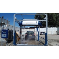 China Industry Rotary Washing Automatic Car Wash Machine 24.5kw on sale