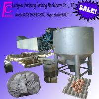 Quality CE certificate paper egg tray machinery for sale