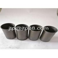 Quality Replacement Cylinder Sleeve Salvage For Hino K13C Japanese Auto Engine Parts Wet Type 11467-2090 for sale