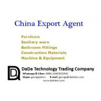 Buy cheap Shanghai Experienced China export agent service for white ceramic sanitary ware bathroom accessories hard ware from Wholesalers