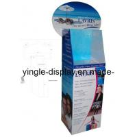 China Rotating Pop Display Paper Display, Cardboard Stand (PDS-YL32) on sale