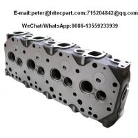 Quality Aluminum / Steel Auto Engine Parts Aftermarket Cylinder Head Replacement 2L / 3L for sale