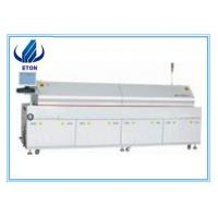 Quality 28kw Small Size Led Lights Manufacturing Machine Reflow Oven Equipment ET-R6 for sale