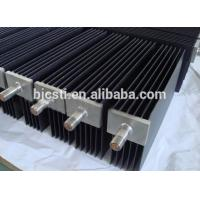 Quality New design titanium anode cathode for electroflotation with high quality for sale