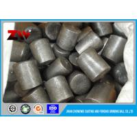 Quality High impact value Grinding Media Bar , Grinding Cylpebs For Ball Mill for sale