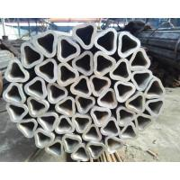 Quality High Pressure Boiler Tubes Carbon Steel Seamless Pipe With Round And Special Shapes for sale