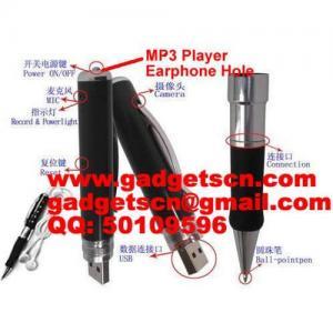 China USB Laser Pen Driver Disk on sale