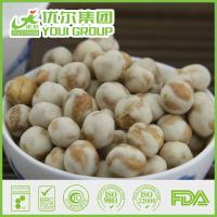 Quality Wasabi Flavor Coated Chickpeas for sale