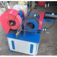 Quality Adjustable 32 Heads Tube Mill Line Square Pipe Polishing Machine 11700*1500mm for sale