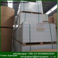 Quality 120gsm brown virgin kraft liner for making shopping bags for sale