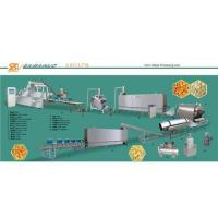 Quality Corn flakes processing line for sale