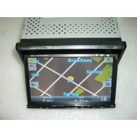 China Car DVD Player + Navigation System + Touchscreen + Bluetooth on sale