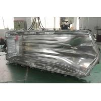 Quality rotational molding boat mould,aluminum boat mold for sale