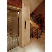 Buy cheap Home Elevator Villa Lift from wholesalers