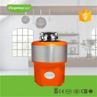 Buy cheap Kitchen Wash Basin Grinder for home use with 560w 3/4 Hp from Wholesalers