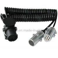China DC 24V Conversion Adaptor Double Spiral Coil (AT13.02) on sale