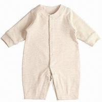 Quality 100% Organic Baby Clothing, Soft and Comfortable for sale