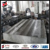 Quality Forged Die Steel D3 Block for sale