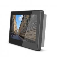 China SIBO 7'' POE Android Touch RS232 RS485 Tablet With Wall Mount Octa Core For Industrial Control on sale