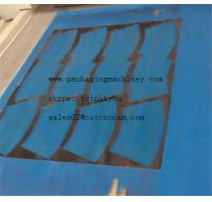 China print blanket printing template CNC cutter machine on sale