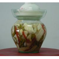 Buy cheap Pickled Vegetable from wholesalers