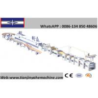 Quality Stainless Steel Made Automatic Biscuit Production Line for sale