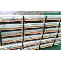 Quality Duplex stainless steel plate grade S31803 / S32205 for sale