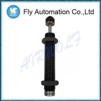 Buy cheap Airtac Type Hydraulic Shock Absorber AC2020-2 Middle Impact Speed Oil Buffer from wholesalers
