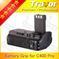 Buy cheap 400D BG-E3 battery power grip for canon EOS 400D 350D Rebel XT Xti from wholesalers