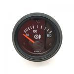 Quality 12V 24V VDO Type Car Oil Temp Gauge And Truck Oil Temp Gauge 310-030-001 for sale